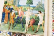 Prayer book of Poitiers, Lisbon, Museu Fundação Calouste Gulbenkian, Ms. inv. L.A. 135 − Photo 4