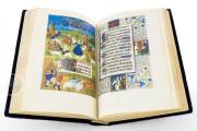 Prayer book of Poitiers, Lisbon, Museu Fundação Calouste Gulbenkian, Ms. inv. L.A. 135 − Photo 5