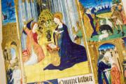 Prayer book of Poitiers, Lisbon, Museu Fundação Calouste Gulbenkian, Ms. inv. L.A. 135 − Photo 7