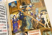 Prayer book of Poitiers, Lisbon, Museu Fundação Calouste Gulbenkian, Ms. inv. L.A. 135 − Photo 8
