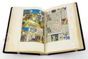 Prayer book of Poitiers, Lisbon, Museu Fundação Calouste Gulbenkian, Ms. inv. L.A. 135 − Photo 11