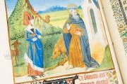 Prayer book of Poitiers, Lisbon, Museu Fundação Calouste Gulbenkian, Ms. inv. L.A. 135 − Photo 12
