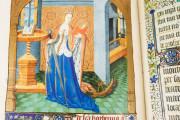 Prayer book of Poitiers, Lisbon, Museu Fundação Calouste Gulbenkian, Ms. inv. L.A. 135 − Photo 13