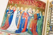 Prayer book of Poitiers, Lisbon, Museu Fundação Calouste Gulbenkian, Ms. inv. L.A. 135 − Photo 15