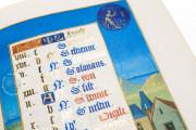 Prayer book of Poitiers, Lisbon, Museu Fundação Calouste Gulbenkian, Ms. inv. L.A. 135 − Photo 16