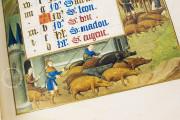 Prayer book of Poitiers, Lisbon, Museu Fundação Calouste Gulbenkian, Ms. inv. L.A. 135 − Photo 18