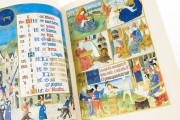 Prayer book of Poitiers, Lisbon, Museu Fundação Calouste Gulbenkian, Ms. inv. L.A. 135 − Photo 19