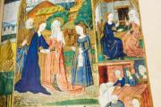 Prayer book of Poitiers, Lisbon, Museu Fundação Calouste Gulbenkian, Ms. inv. L.A. 135 − Photo 25