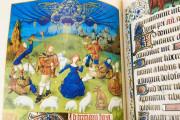 Prayer book of Poitiers, Lisbon, Museu Fundação Calouste Gulbenkian, Ms. inv. L.A. 135 − Photo 26