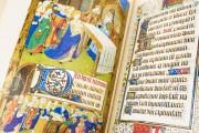 Prayer book of Poitiers, Lisbon, Museu Fundação Calouste Gulbenkian, Ms. inv. L.A. 135 − Photo 27