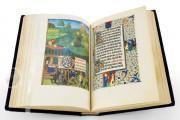 Prayer book of Poitiers, Lisbon, Museu Fundação Calouste Gulbenkian, Ms. inv. L.A. 135 − Photo 28