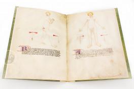 Bartolomeo Squarcialupi - Libro de cauteri Facsimile Edition