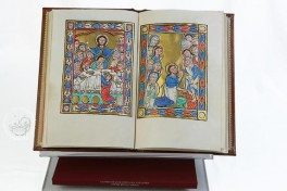 Life of Christ Facsimile Edition