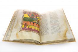 Beatus of Liébana - San Miguel de Escalada Codex Facsimile Edition