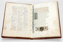 Pietro da Eboli - De Balneis Puteolanis Facsimile Edition