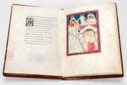 De Balneis Puteolanis (Pietro da Eboli), BH Ms. 0838 (Olim 860 - GC 2396) - Biblioteca de la Universidad de Valencia − photo 4