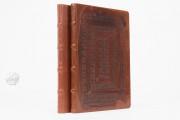 De Balneis Puteolanis (Pietro da Eboli), BH Ms. 0838 (Olim 860 - GC 2396) - Biblioteca de la Universidad de Valencia − photo 5