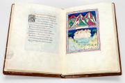De Balneis Puteolanis (Pietro da Eboli), BH Ms. 0838 (Olim 860 - GC 2396) - Biblioteca de la Universidad de Valencia − photo 11