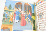 Book of Hours of the Altarpieces, Madrid, Biblioteca Nacional de España, ms. Vit. 25-3 − Photo 4
