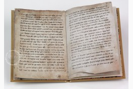 The Homilies of Organyà Facsimile Edition