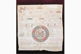Carta Puebla of Ciudad Real Facsimile Edition