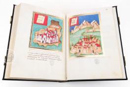 Notitia Dignitatum Facsimile Edition