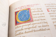 Notitia Dignitatum, Madrid, Biblioteca Nacional de España, ms. Reserva 36 − Photo 6