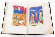 Notitia Dignitatum, Madrid, Biblioteca Nacional de España, ms. Reserva 36 − Photo 10