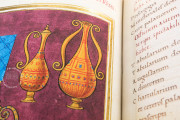 Notitia Dignitatum, Madrid, Biblioteca Nacional de España, ms. Reserva 36 − Photo 12