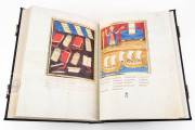 Notitia Dignitatum, Madrid, Biblioteca Nacional de España, ms. Reserva 36 − Photo 13