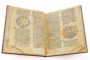 Liber Astrologicus by Saint Isidore of Seville, Vic, Museu Episcopal de Vic, Ms. 44 − Photo 5