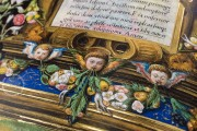 Life of the Virgin Mary, ms. Leber 146 - Rouen Municipal Library (France) − Photo 6