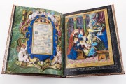 Life of the Virgin Mary, ms. Leber 146 - Rouen Municipal Library (France) − Photo 8