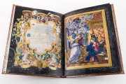 Life of the Virgin Mary, ms. Leber 146 - Rouen Municipal Library (France) − Photo 21