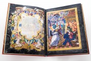 Life of the Virgin Mary, ms. Leber 146 - Rouen Municipal Library (France) − photo 7