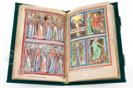 Illustrated Bible of The Hague Facsimile Edition
