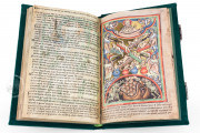 Illustrated Bible of The Hague, ms. 76F5 - Koninklijke Bibliotheek (The Hague, Netherlands) − photo 5