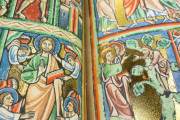 Illustrated Bible of The Hague, ms. 76F5 - Koninklijke Bibliotheek (The Hague, Netherlands) − Photo 14