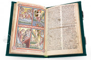 Illustrated Bible of The Hague, ms. 76F5 - Koninklijke Bibliotheek (The Hague, Netherlands) − Photo 16