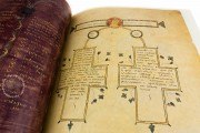 Codex Amiatinus, Florence, Biblioteca Medicea Laurenziana, ms. Laurenziano Amiatino 1 − Photo 6