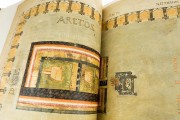Codex Amiatinus, Florence, Biblioteca Medicea Laurenziana, ms. Laurenziano Amiatino 1 − Photo 17