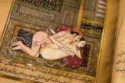 Persian Kama Sutra, Private Collection, Ms. 17 − Photo 9