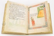 Apocalipsis de Valenciennes, ms 0099 (olim 92) - Bibliotheque de Valenciennes (Valenciennes, France) − Photo 18