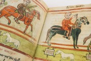 Apocalipsis de Valenciennes, ms 0099 (olim 92) - Bibliotheque de Valenciennes (Valenciennes, France) − Photo 20