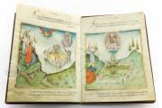 Illuminated Apocalypse of Lyon, ms. 0439 - Bibliothèque Municipale (Lyon, France) − photo 17