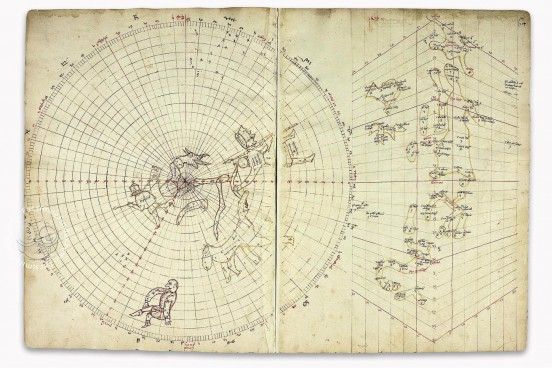 The Cosmography of Sebastian Münster, Pal. lat. 1368 - Biblioteca Apostolica Vaticana (Vatican City, State of the Vatican City) − Photo 1