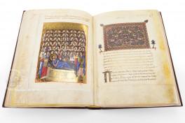 Marian Homilies Facsimile Edition