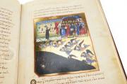 Marian Homilies, Vatican City, Biblioteca Apostolica Vaticana, Vat. gr. 1162 − Photo 3