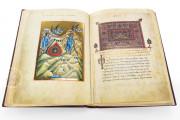 Marian Homilies, Vatican City, Biblioteca Apostolica Vaticana, Vat. gr. 1162 − Photo 5