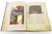 Marian Homilies, Vatican City, Biblioteca Apostolica Vaticana, Vat. gr. 1162 − Photo 6